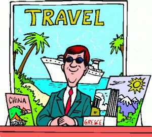 Sample Business Plans - Travel Agency Business Plan